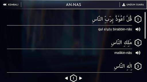 Hafalan Quran 1.5 screenshots 7