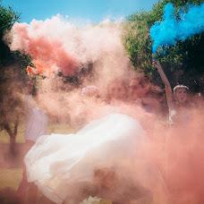 Wedding photographer Ignat May (imay). Photo of 16.02.2018