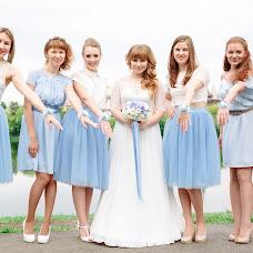 Wedding photographer Anna Bykova (annbykova). Photo of 12.01.2018