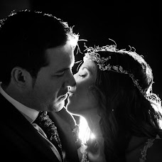 Wedding photographer Patricio L Sillero (dobleluz). Photo of 01.12.2015
