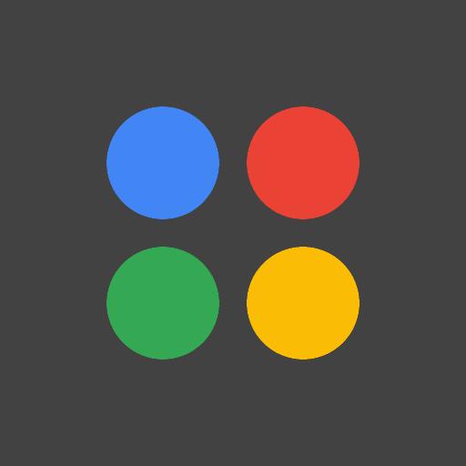 Pixel Dark Icon Pack - Apex/Nova/Go