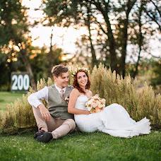 Wedding photographer Pavel Scherbakov (PavelBorn). Photo of 12.07.2017