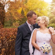 Wedding photographer Igor Scherban (Foresters). Photo of 05.12.2013