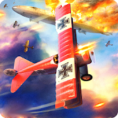 Battle Wings - Action Flight Simulation