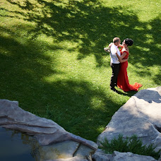 Wedding photographer Anna Veselova (AnnaVeselova). Photo of 13.09.2017