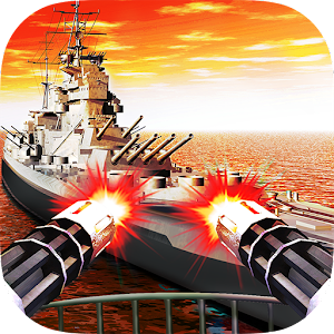 Navy Warship Combat 3D for PC and MAC