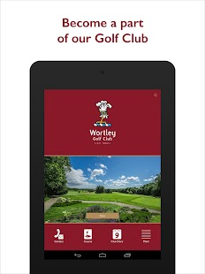Wortley Golf Club- screenshot thumbnail