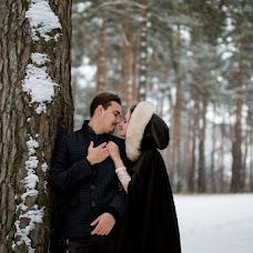 Wedding photographer Aleksandra Malysheva (Iskorka). Photo of 24.04.2018