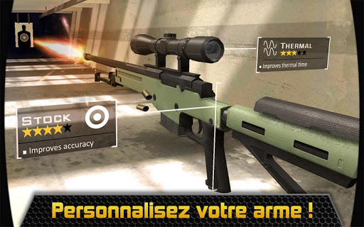 Code Triche Kill Shot APK MOD screenshots 4