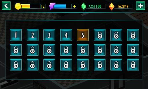 Stickman Bank Robbery Escape  screenshots 5