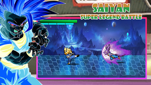 Saiyan Super Legend Battle  screenshots EasyGameCheats.pro 3