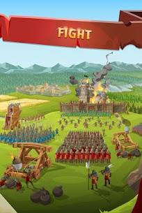 Empire: Four Kingdoms MOD Apk (Unlimited Money) 4