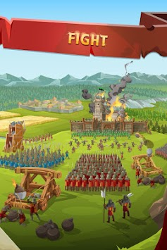 Empire: Four Kingdoms APK screenshot thumbnail 4