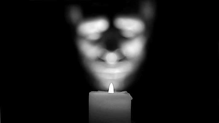 Paura del buio di AlexAntonini