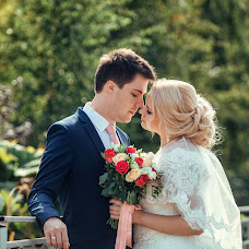 Wedding photographer Anastasiya Letnyaya (NastiSummer). Photo of 19.09.2018