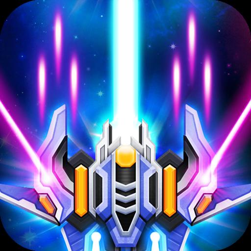 Galaxy Sky Shooter: Space Phoenix Hawk Attack 2019