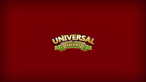 Universal Teen Patti - Indian Poker Game screenshots 18
