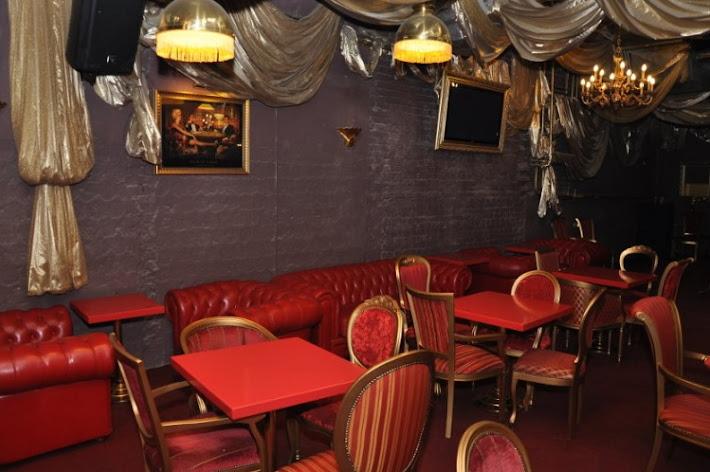 Фото №7 зала Чарли Gold