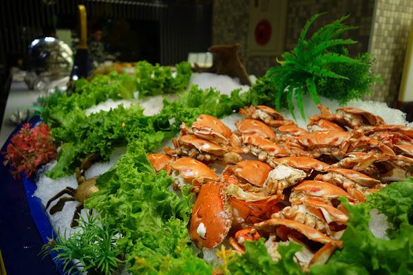 饗食天堂 極緻的美食饗宴料理