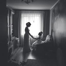 Wedding photographer Marina Markina (marikfox). Photo of 02.11.2015