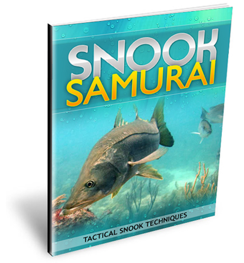 snook samurai