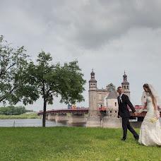 Wedding photographer Denis Kaganskiy (disa). Photo of 14.06.2013