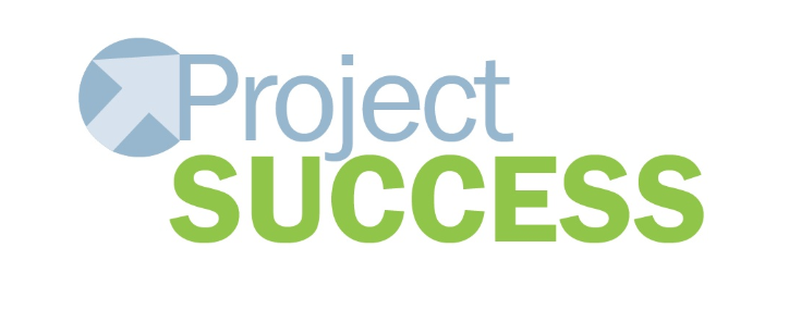 graphic logo for Project Success