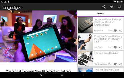 Engadget Screenshot 14