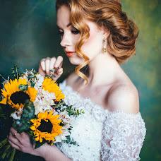 Wedding photographer Anna Makarovskaya (AnyaMak). Photo of 01.02.2015