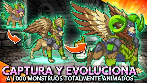 Neo Monsters screenshot 4