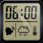 Despertador (cronómetro y temporizador)