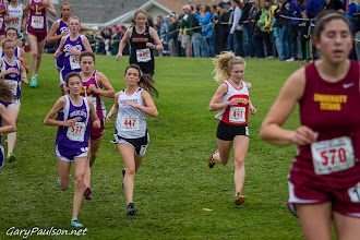 Photo: 3A Girls - Washington State  XC Championship   Prints: http://photos.garypaulson.net/p914422206/e4a075598