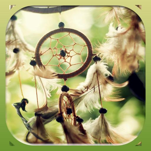 Dreamcatcher HD Wallpapers 個人化 App LOGO-APP試玩