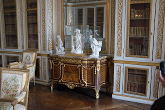 Photo: This single piece of furniture cost more than 10 million Euros