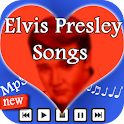 Elvis Presley Mp3 icon