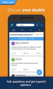Daily GK and Exam Prep SSC-IAS- screenshot thumbnail