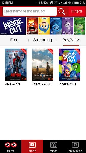 Telkomsel Moovigo screenshot 3