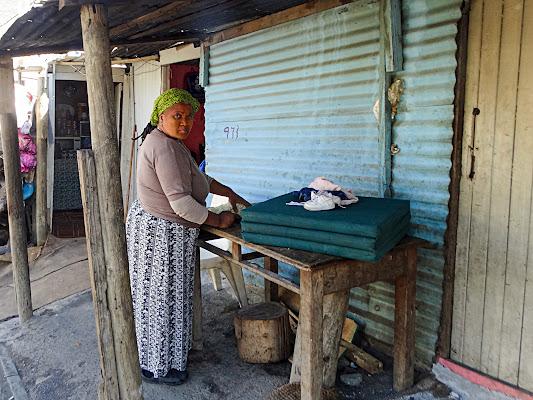 Sud Africa di Zagortenay
