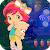 Best Escape Games 144 Charming Girl Rescue Game file APK Free for PC, smart TV Download