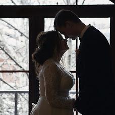 Wedding photographer Natalya Ageenko (Ageenko). Photo of 13.03.2018
