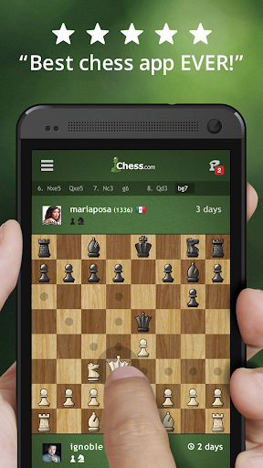 Chess · Play & Learn screenshots 1