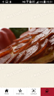 Hot Stuff Pizza Handsworth- screenshot thumbnail