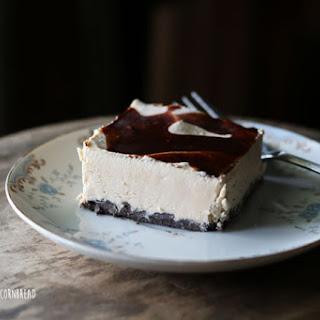 Frozen Mocha Dessert Recipe