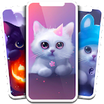 Cute Cats Wallpapers icon