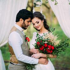 Wedding photographer Oleg Podyuk (DAVISDM). Photo of 21.06.2015