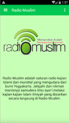 Radio Muslim Yogyakarta