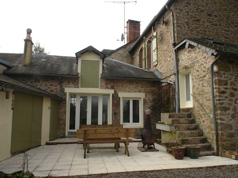 Vente maison 3 pièces 100 m² à Corancy (58120), 169 600 €