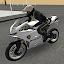 الشرطة متسابق الدراجات النارية icon