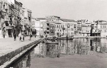 Photo: Παλιό λιμάνι Χανίων