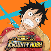 ONE PIECE Bounty Rush Icon